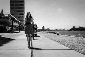 foto 1 van project Afscheid aan de Skyline Rotterdam