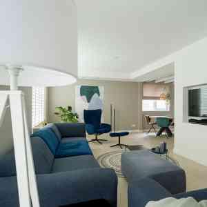 foto 2 van project Vakwerk bij moderne vrijstaande woning