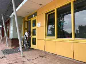 foto 3 van project Werk bij onderwijsinstellingen in de vakantieperiode