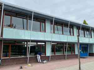 foto 2 van project Werk bij onderwijsinstellingen in de vakantieperiode