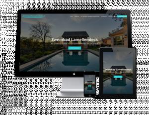 foto 1 van project www.zwembadlamellendeck.nl