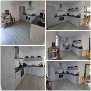 foto 2 van project Keukenrenovatie in Harlingen