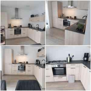 foto 1 van project Keukenrenovatie in Harlingen