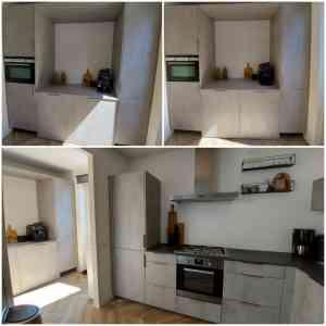 foto 1 van project Aanvulling na keukenrenovatie (Harlingen)