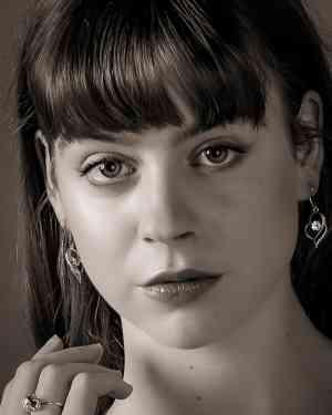 foto 3 van project Fotoshoot voor sieraden Luna Bodin