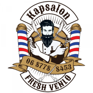 foto 2 van project Logo & Drukwerk - Kapsalon Fresh