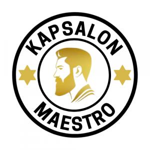 foto 1 van project Website & Huisstijl - Kapsalon Maestro