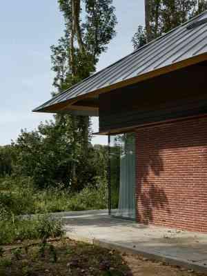foto 2 van project Bosvilla Noordwijk