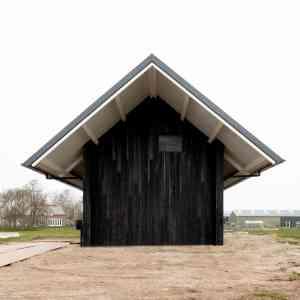 foto 2 van project Schuurwoning Spierdijk