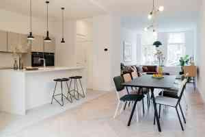 foto 2 van project Verbouw en interieurontwerp Regentessekwartier Den Haag