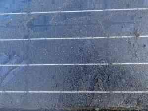 foto 2 van project Cleanen van zonnepanelen