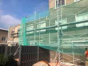 foto 1 van project Woning renovatie Haarlem