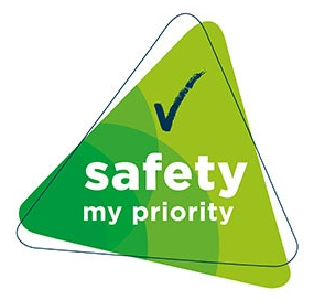 Safety My Priority