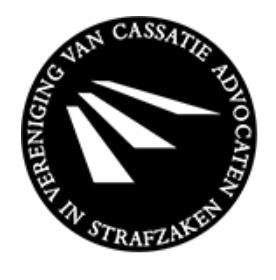 Vereniging van Cassatieadvocaten in Strafzaken