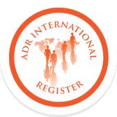 ADR Register