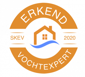 Stichting Keurmerk Erkende Vochtexperts