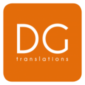 Vertaalbureau De Goeij BV / DGTranslations.jpg