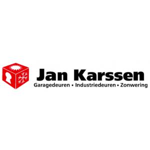 Jan Karssen Garage- en Industriedeuren & Zonwering B.V..jpg