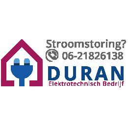 Duran ElektroTechnisch Bedrijf   Elektricien Utrecht e.o..jpg
